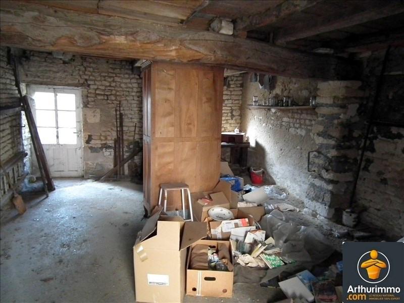 Vente maison / villa Matha 11500€ - Photo 5