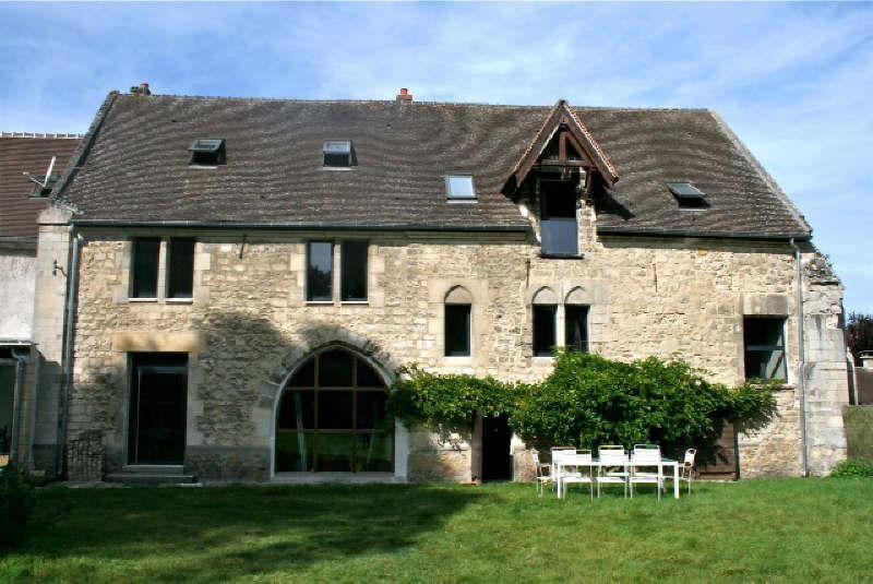 Sale house / villa Orry la ville 445000€ - Picture 1