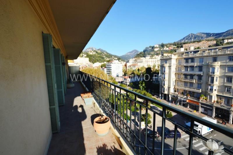 Vente de prestige appartement Menton 600000€ - Photo 3