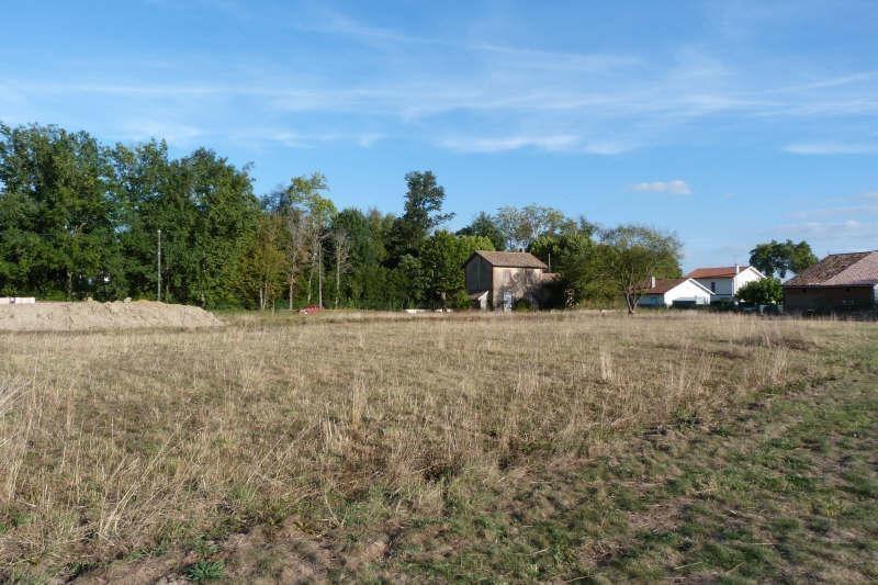 Verkoop  stukken grond Montech 80000€ - Foto 1