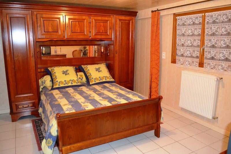 Sale house / villa Rouvray 398000€ - Picture 6