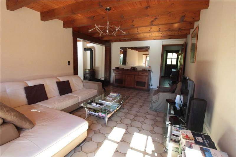 Sale house / villa Dingy st clair 498 000€ - Picture 3