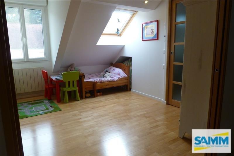 Sale apartment La ferte alais 210000€ - Picture 6