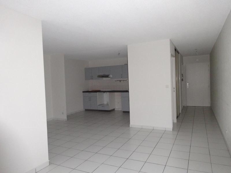 Location appartement Grenoble 598€ CC - Photo 3