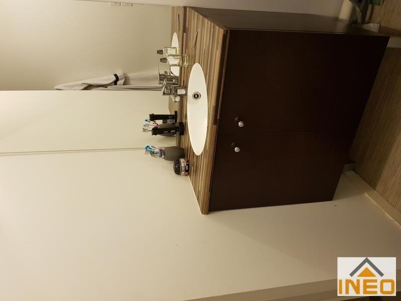 Vente appartement La meziere 129900€ - Photo 5