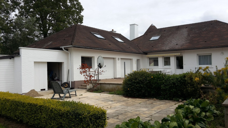 Sale house / villa Prox thérouanne 364000€ - Picture 1