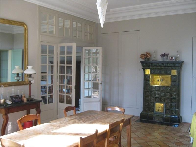 Vente de prestige maison / villa Vetheuil 495000€ - Photo 8