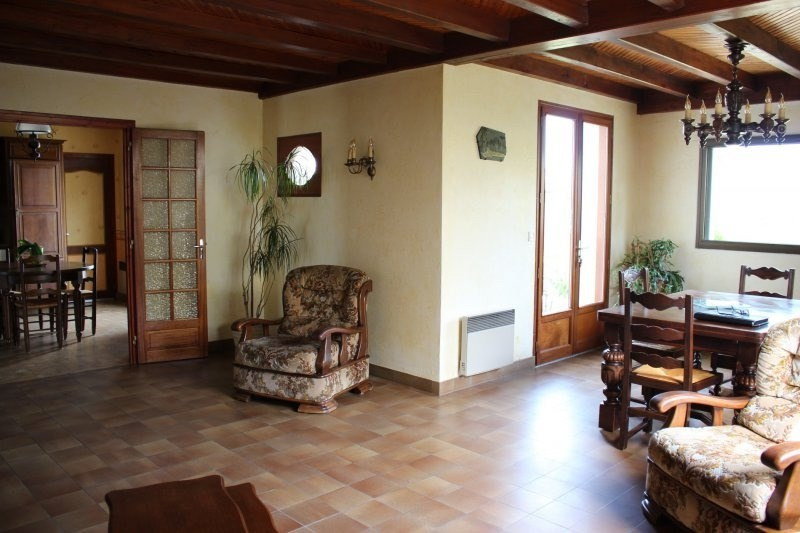 Vente maison / villa Chateau d olonne 348 500€ - Photo 10