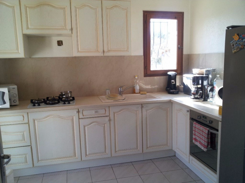 Sale house / villa La crau 465000€ - Picture 3