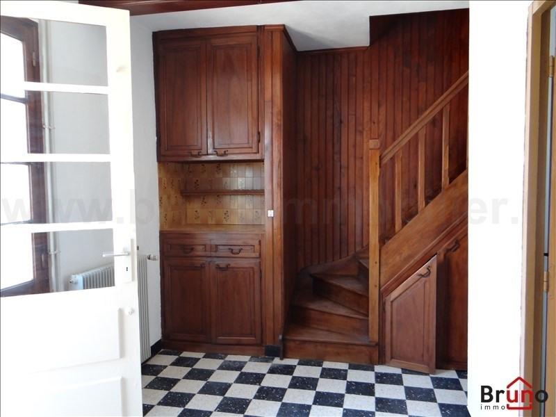 Revenda casa Le crotoy 273000€ - Fotografia 4