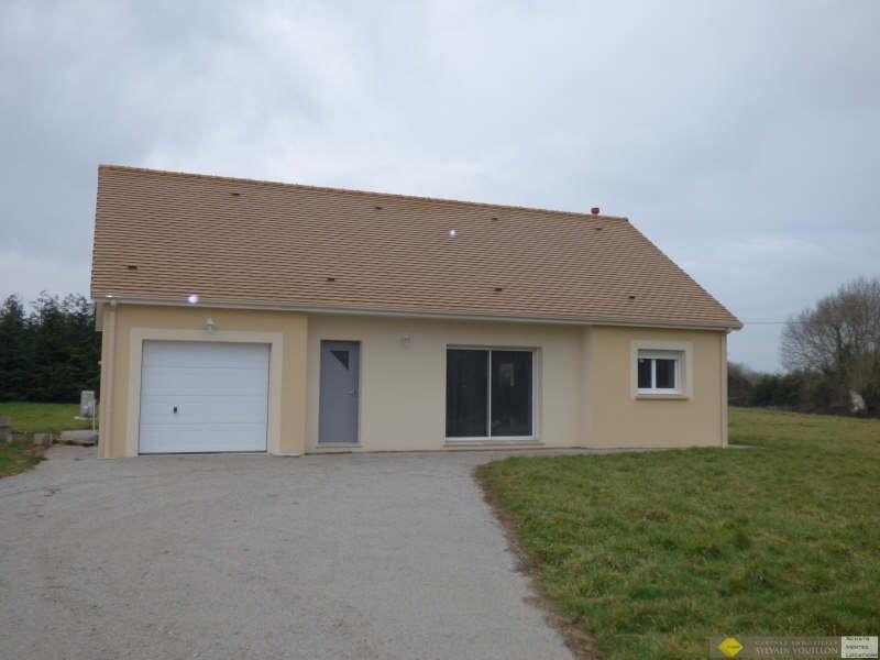 Revenda casa Heuland 265000€ - Fotografia 1