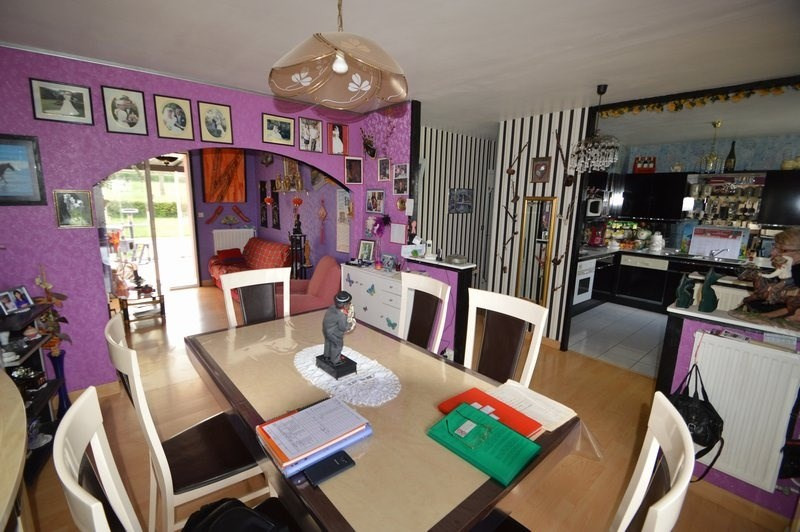 Vente maison / villa Cametours 245950€ - Photo 4