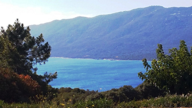 Sale site Serra-di-ferro 290 000€ - Picture 1