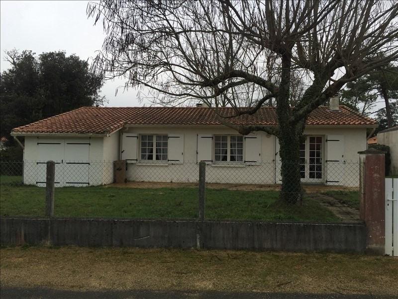Vente maison / villa Longeville sur mer 176800€ - Photo 8