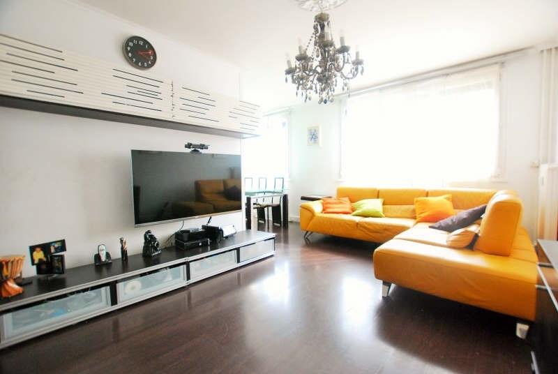 Sale apartment Bezons 199900€ - Picture 2
