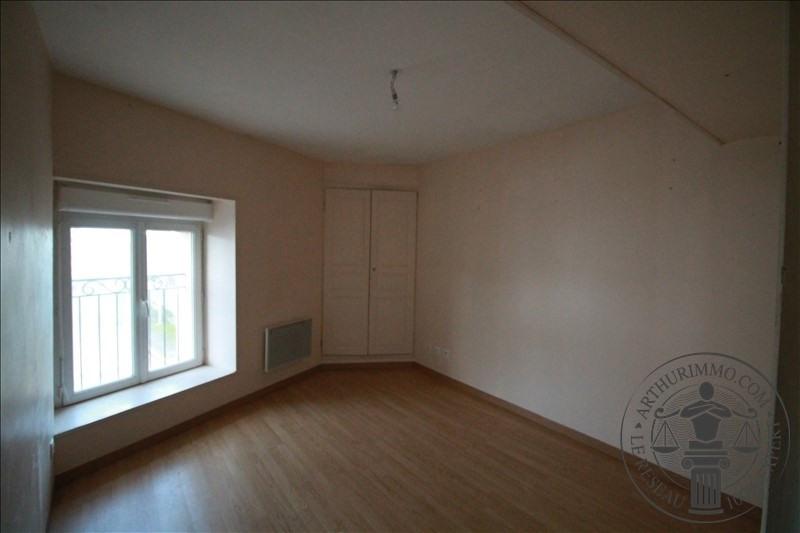 Sale house / villa Voves 99900€ - Picture 3