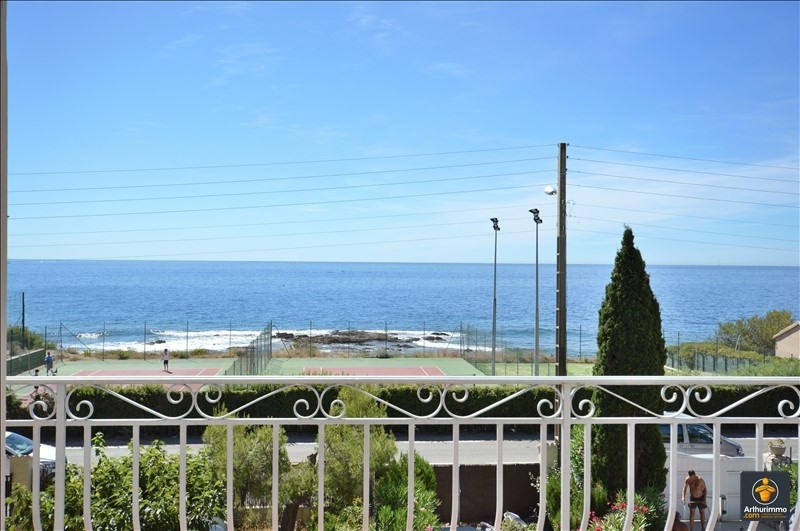 Sale apartment Les issambres 129 000€ - Picture 1