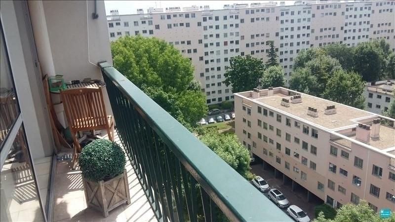 Vente appartement Fresnes 199000€ - Photo 1