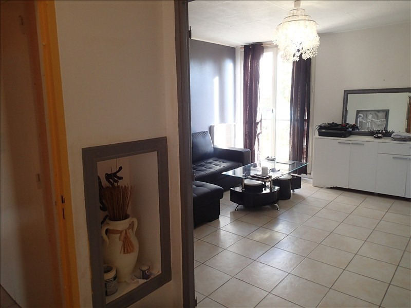 Vente appartement Guilherand 116 600€ - Photo 10