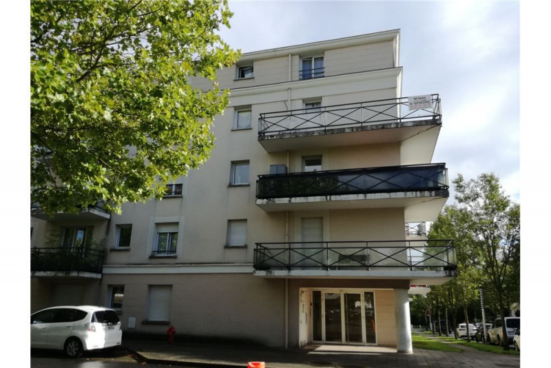 Vente appartement Bussy-saint-georges 170 000€ - Photo 2