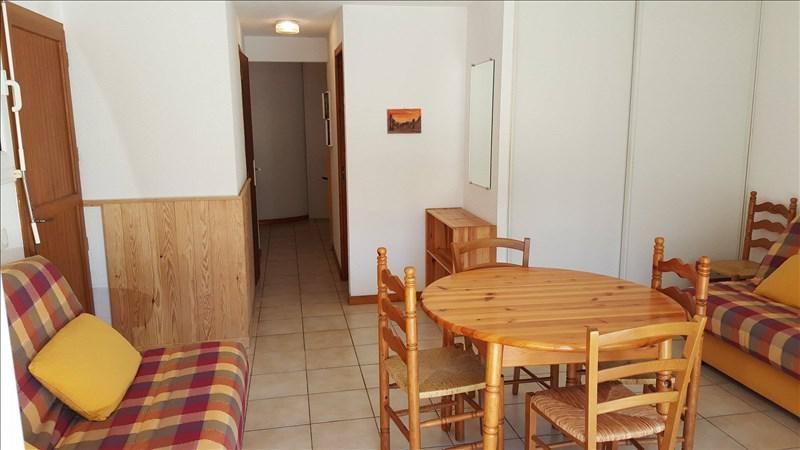 Vente appartement Ciboure 135000€ - Photo 2