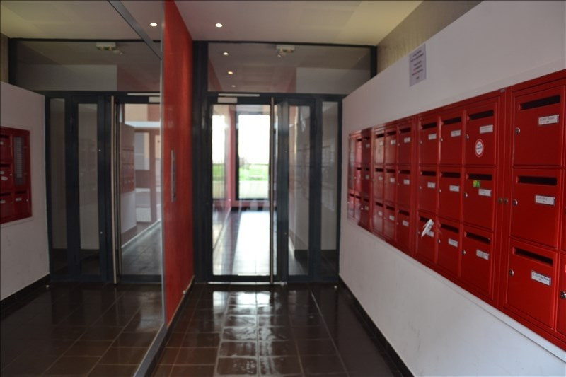 Sale apartment Cergy 134900€ - Picture 3