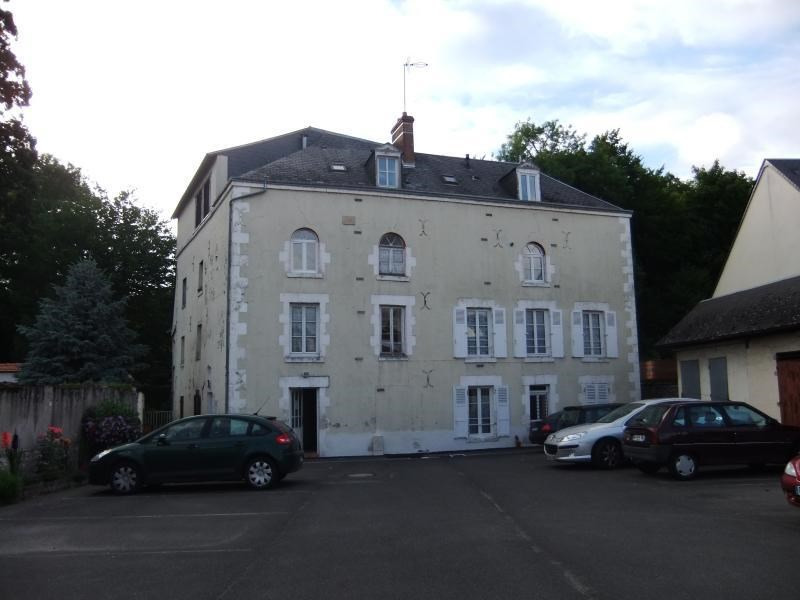 Vente appartement Meung sur loire 149 800€ - Photo 1