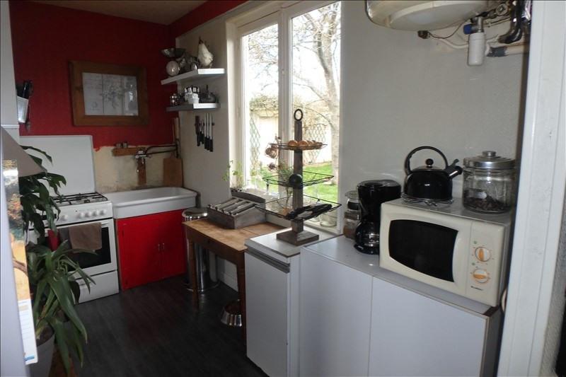 Vente maison / villa Pont audemer 62500€ - Photo 4