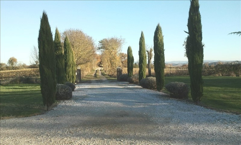 Vente maison / villa Cuq toulza 488000€ - Photo 2