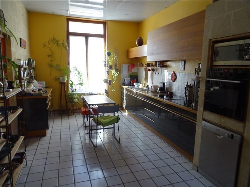 Sale house / villa Soissons 273000€ - Picture 2