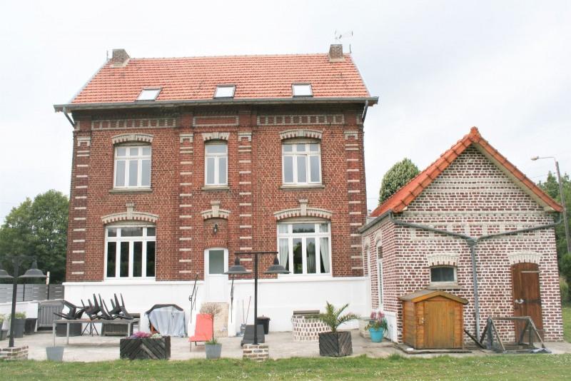 Vente maison / villa Blendecques 231000€ - Photo 1