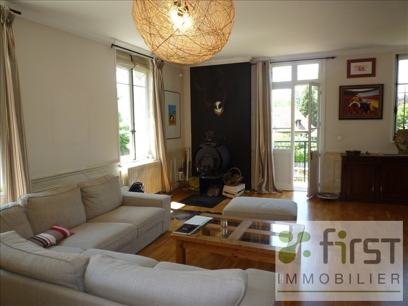 Sale apartment Menthon st bernard 537 000€ - Picture 2