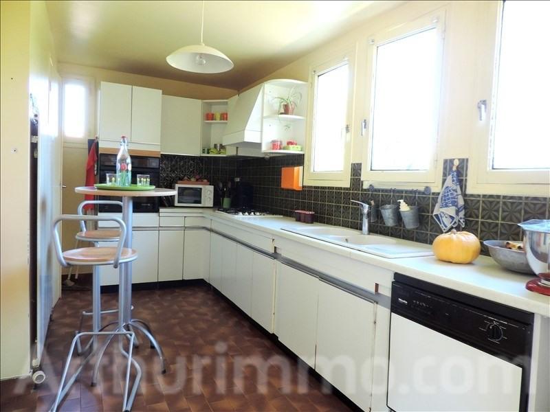 Sale house / villa St marcellin 250000€ - Picture 8