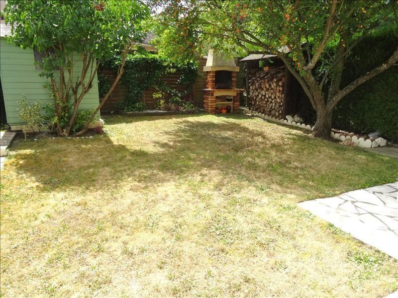 Sale house / villa Pontoise 282000€ - Picture 7