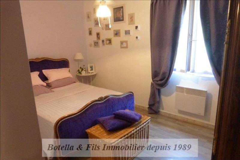 Vente maison / villa Goudargues 208000€ - Photo 6