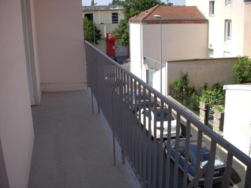Vente appartement Vichy 86 400€ - Photo 2