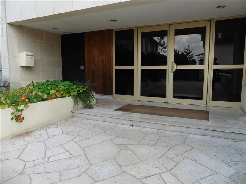 Venta  apartamento Marly le roi 535000€ - Fotografía 7