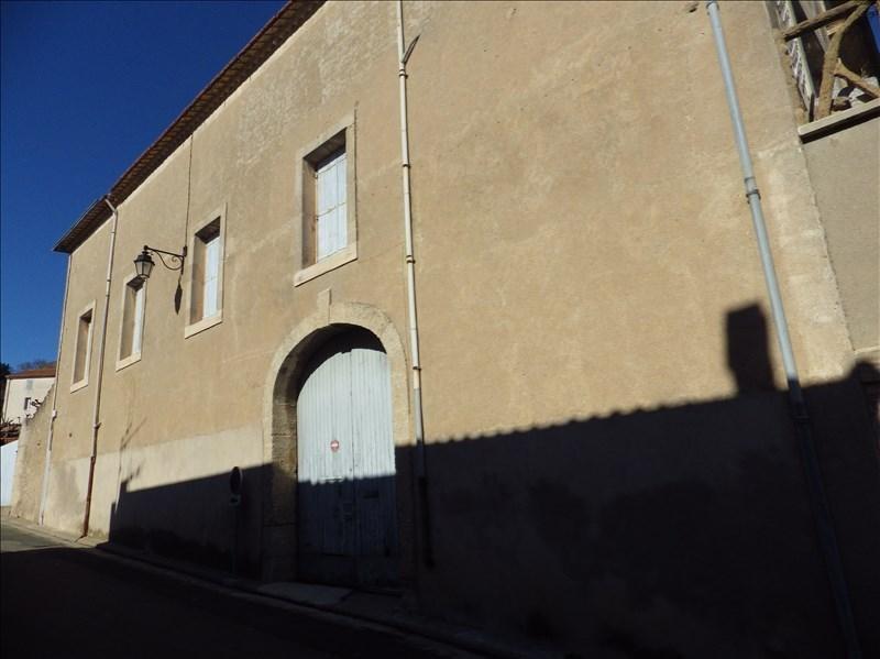 Venta de prestigio  casa Beziers 469000€ - Fotografía 6