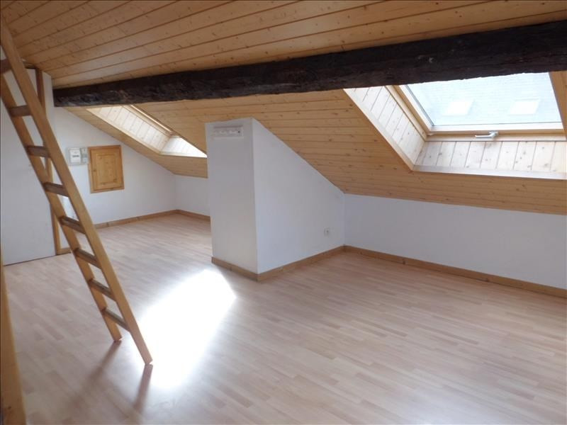 Rental apartment Chambery 410€ CC - Picture 1