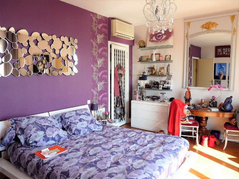 Vente de prestige appartement Nice 1295000€ - Photo 8