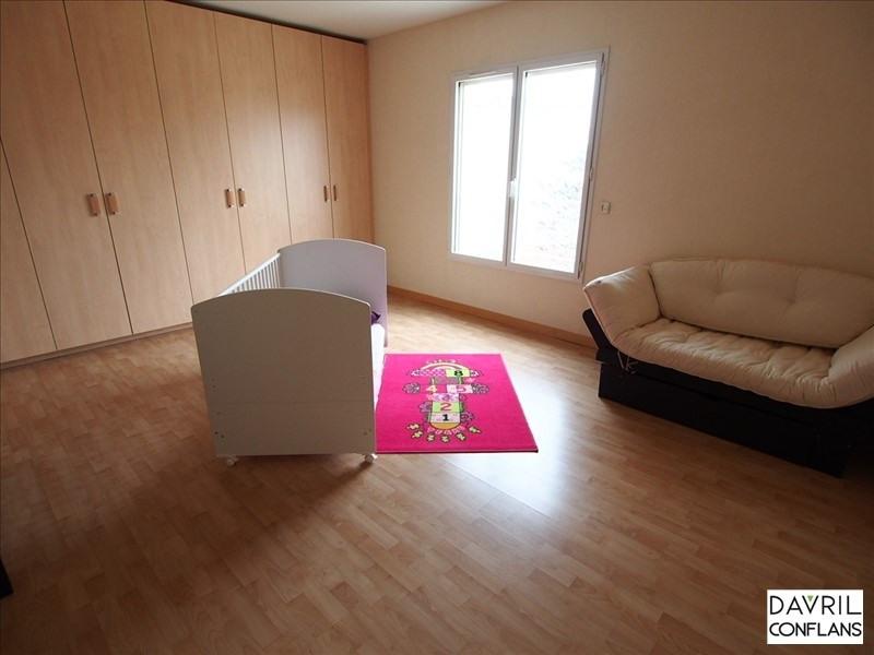 Revenda residencial de prestígio casa Conflans ste honorine 749000€ - Fotografia 9