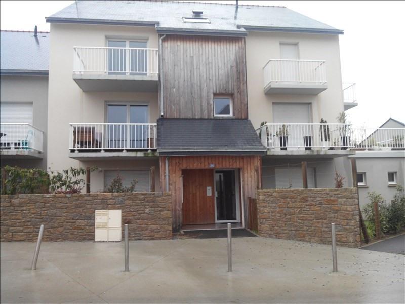 Location appartement Saint nazaire 680€ CC - Photo 1
