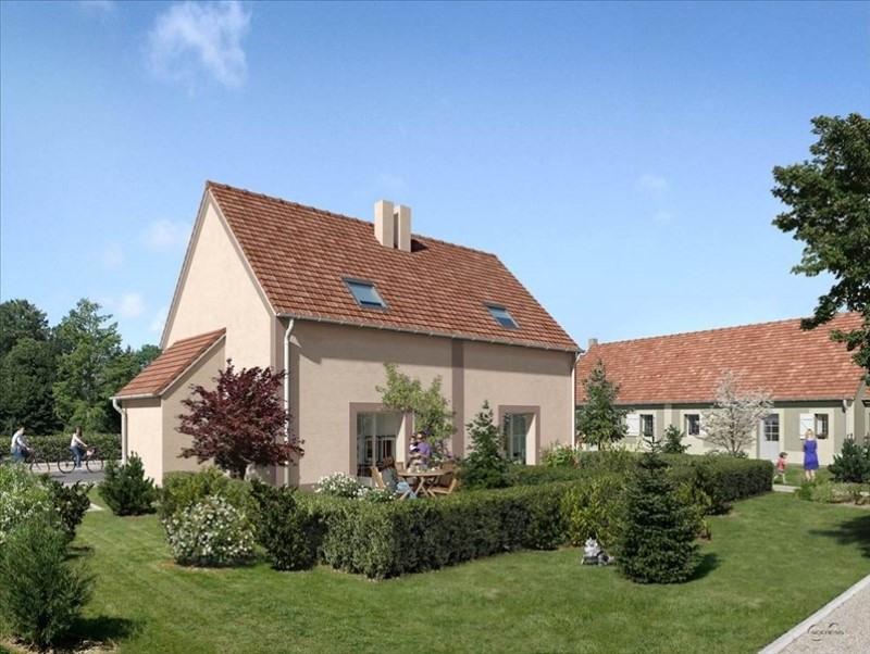 Sale house / villa Fort mahon plage 229000€ - Picture 2