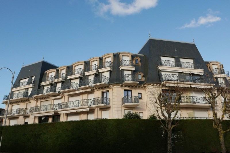 Revenda apartamento Deauville 275600€ - Fotografia 2