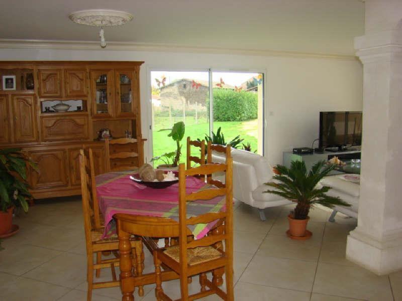 Vente maison / villa Montpon menesterol 261000€ - Photo 5