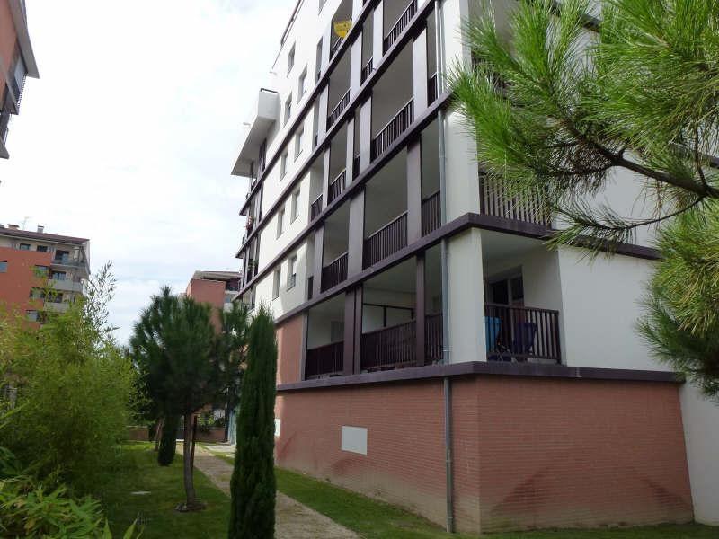 Rental apartment Toulouse 874€ CC - Picture 1