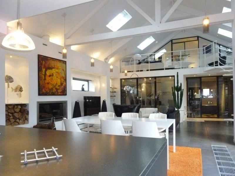 Vente de prestige maison / villa Bretteville sur odon 599000€ - Photo 1