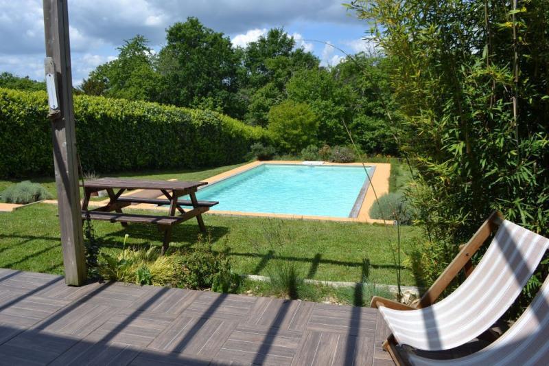 Vente maison / villa Champcevinel 339200€ - Photo 3