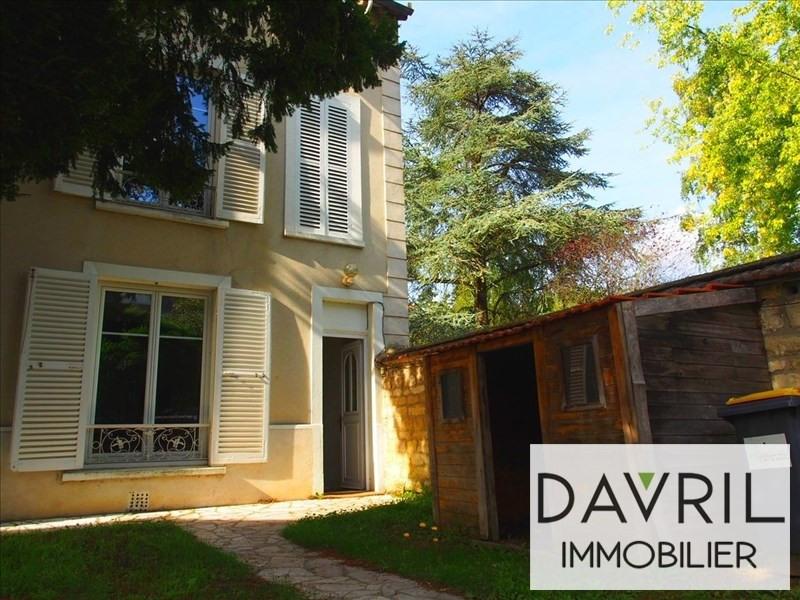 Vente maison / villa Andresy 299000€ - Photo 7