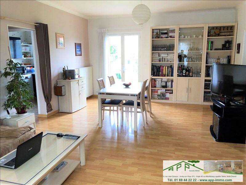 Vente maison / villa Juvisy sur orge 386700€ - Photo 5